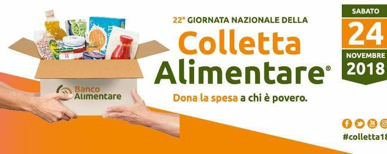 colletta alimentare ovus
